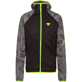 Dynafit Windbreaker Herren quiet shade camo