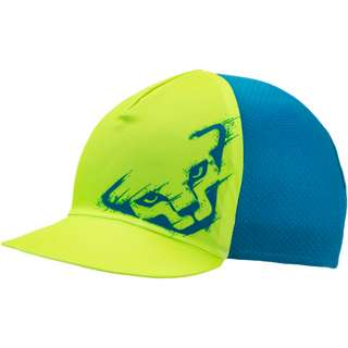 Dynafit Cap fluo yellow