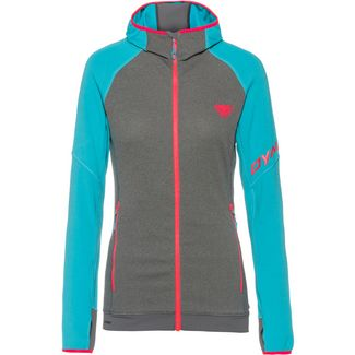 Dynafit Transalper Thermal Fleecejacke Damen silvretta