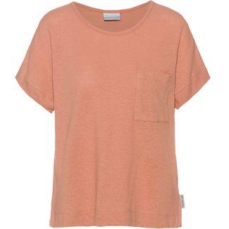 Columbia Summer Chill T-Shirt Damen cedar blush