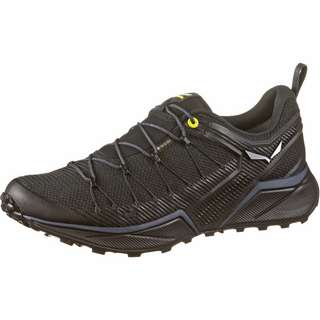 SALEWA GTX® DROPLINE Multifunktionsschuhe Herren black out-fluo yellow