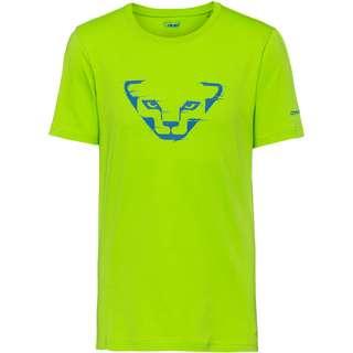 Dynafit Graphic T-Shirt Herren lambo green