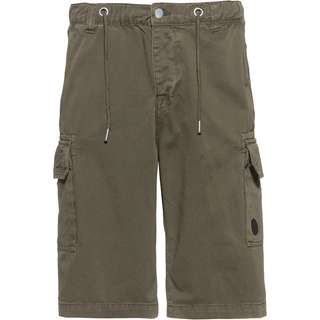 WLD OUT OF FUNK II Cargoshorts Herren olive