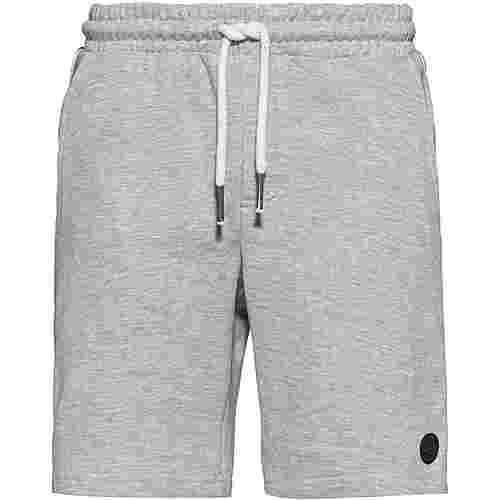 WLD SUNSET LOVER Shorts Herren grey melange