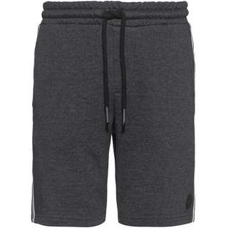 WLD SUNSET LOVER Shorts Herren dark grey melange