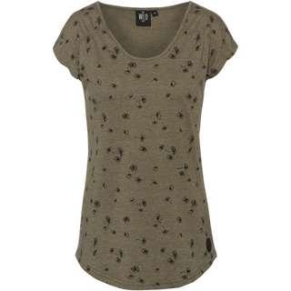 WLD SOUTH BODY II T-Shirt Damen olive