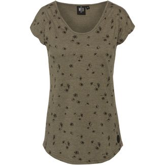 WLD SOUTH BODY II T-Shirt Damen olive