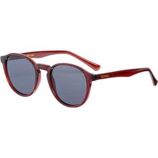 Komono Liam S6801 Sonnenbrille burgundy