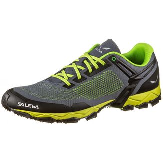 SALEWA LITE TRAIN K Multifunktionsschuhe Herren ombre blue-tender shot