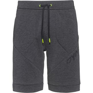 Dynafit Shorts Herren black out melange
