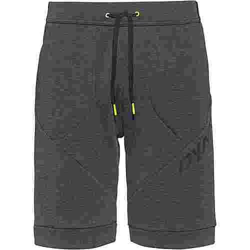 Dynafit Shorts Herren black out melange