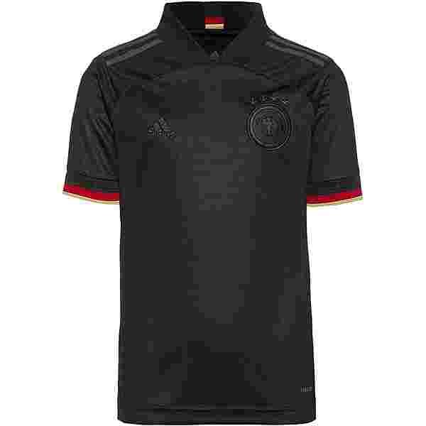 adidas DFB EM 2021 Auswärts Trikot Kinder black