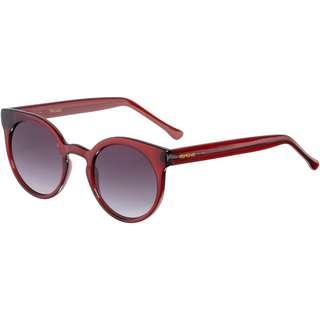 Komono Lulu S2039 Sonnenbrille burgundy