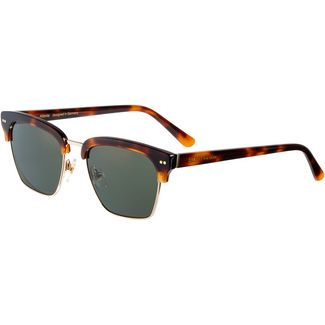 Kapten & Son Atlanta Sonnenbrille gold green