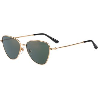 Kapten & Son San Francisco Sonnenbrille gold green
