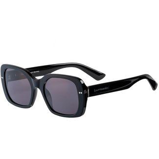 Kapten & Son Milan Sonnenbrille all black