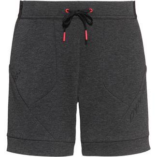 Dynafit Shorts Damen black out melange
