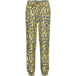 WLD SUIT UP BABY III Printhose Damen new leo print