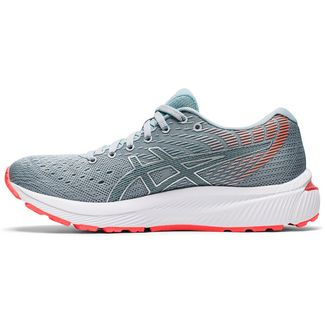 ASICS GEL-CUMULUS 22 Laufschuhe Damen piedmont grey-light steel