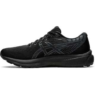 ASICS GEL-CUMULUS 22 Laufschuhe Herren black-carrier grey
