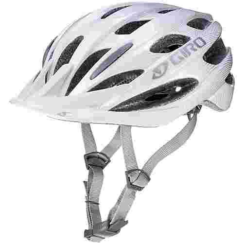 Giro VERONA Fahrradhelm Damen white tonal lines