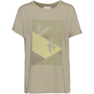 ARMEDANGELS Naalin T-Shirt Damen birch leaf
