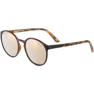 Le Specs Swizzle Sonnenbrille tortoise