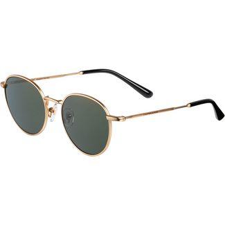 Kapten & Son London Sonnenbrille gold green