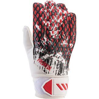 adidas Predator Training Manuel Neuer J Torwarthandschuhe Kinder white