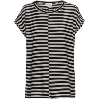 ARMEDANGELS Jaarin T-Shirt Damen kitt-black