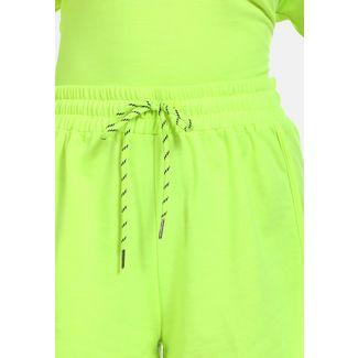 MYMO Funktionshose Damen neon grün