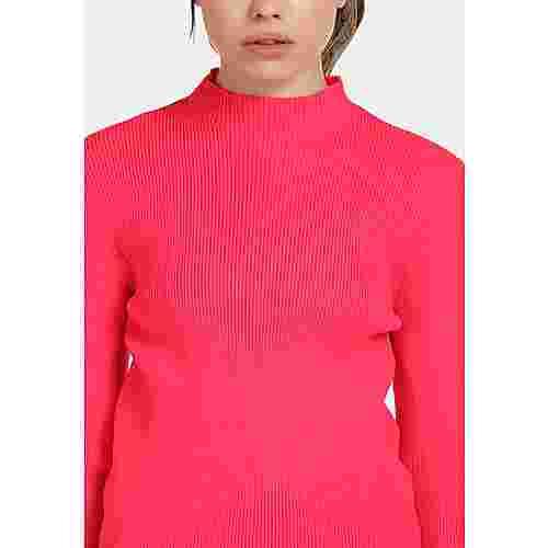 MYMO Strickpullover Damen pink