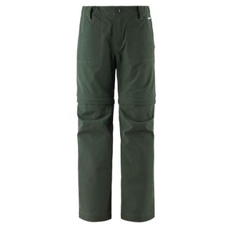 reima Virtaus Zipphose Kinder Dark green