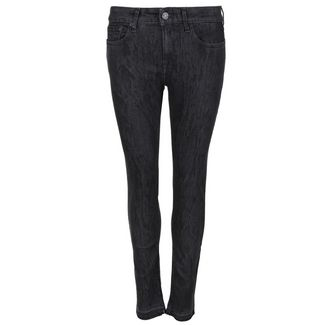 REPLAY NEW LUZ Slim Fit Jeans Damen dark grey