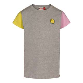 Lego Wear T-Shirt Kinder Grey Melange
