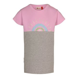 Lego Wear T-Shirt Kinder Grey Melange