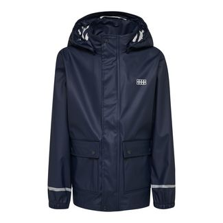 Lego Wear Regenjacke Kinder Dark Navy