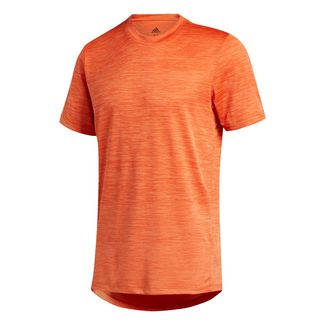adidas Tech Gradient T-Shirt T-Shirt Herren Orange