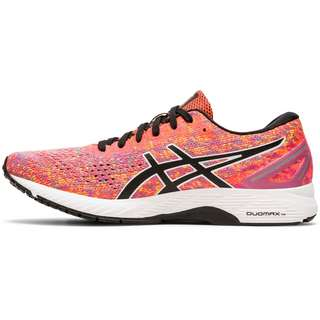 ASICS GEL-DS TRAINER 25 Laufschuhe Damen sunrise red-black
