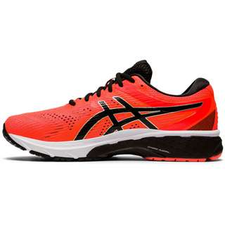 ASICS GT-2000 8 Laufschuhe Herren 	sunrise red-black