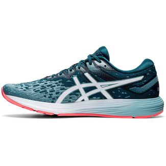 ASICS DYNAFLYTE 4 Laufschuhe Herren light steel-white