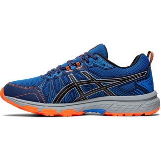 ASICS GEL-VENTURE 7 Laufschuhe Herren electric blue-sheet rock