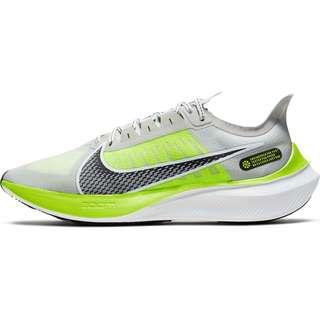 Nike Air Zoom Gravity Laufschuhe Herren grey fog-volt black-white