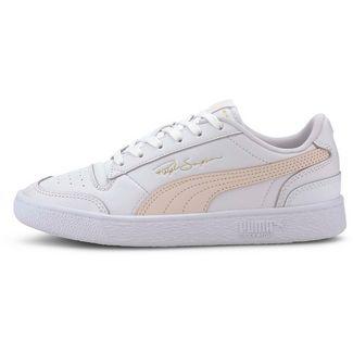 PUMA Ralph Sampson Sneaker Damen puma white-rosewater-puma white