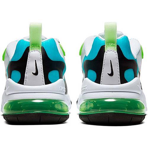 Nike AIR MAX 270 REACT SE Sneaker Kinder oracle aqua black ghost green im Online Shop von SportScheck kaufen