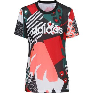 adidas Farm T-Shirt Damen black