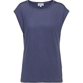 ARMEDANGELS Jilaa T-Shirt Damen blue indigo