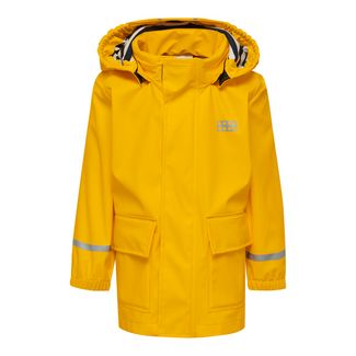 Lego Wear Regenjacke Kinder Dark Yellow