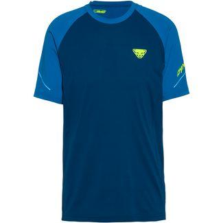 Dynafit Alpine Pro Funktionsshirt Herren mykonos blue