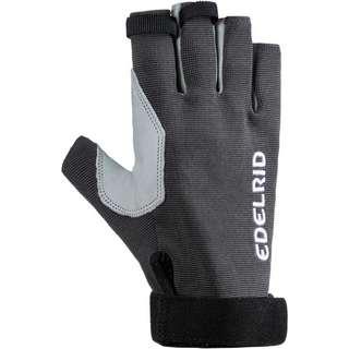 EDELRID Work Glove Open II Kletterhandschuhe titan